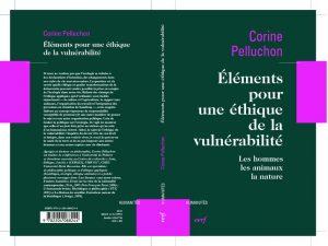 thumbnail of Eléments pour une éthique de la vulnérabilité