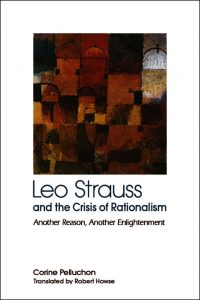 thumbnail of Leo Strauss and The Crisis of Rationalism